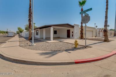 530 W Pebble Beach Dr, Tempe, AZ 85282