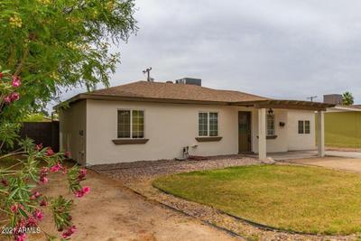 815 W Howe St, Tempe, AZ 85281