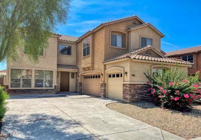 10121 W Illini St, Tolleson, AZ 85353