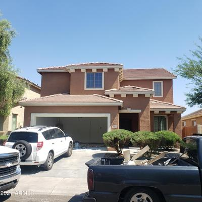 10238 W Hammond Ln, Tolleson, AZ 85353