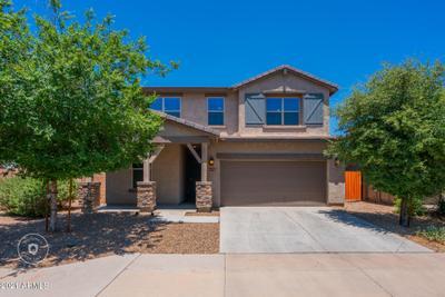 10324 W Hughes Dr, Tolleson, AZ 85353