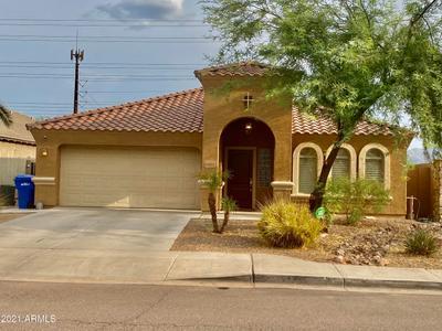 10431 W Trumbull Rd, Tolleson, AZ 85353