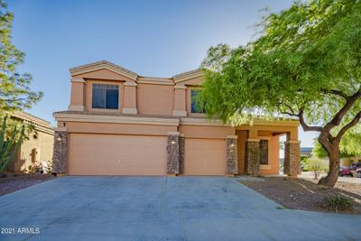 2202 S 106th Ave, Tolleson, AZ 85353