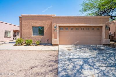 1130 N Sahuara Ave, Tucson, AZ 85712