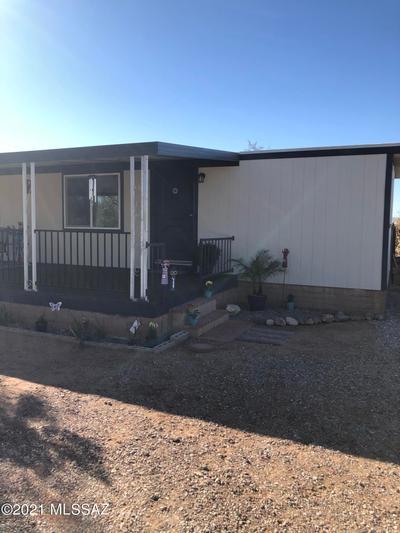 11396 W Ina Rd, Tucson, AZ 85743