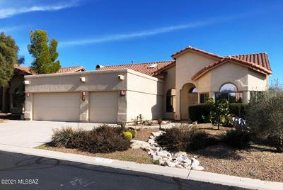 11460 N Scioto Ave, Tucson, AZ 85737