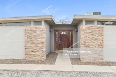 131 E Cambridge Dr, Tucson, AZ 85704