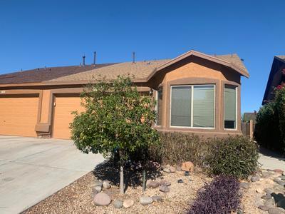 2091 E Calle Sierra Del Manantial, Tucson, AZ 85706