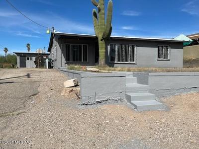 252 W Blacklidge Dr, Tucson, AZ 85705