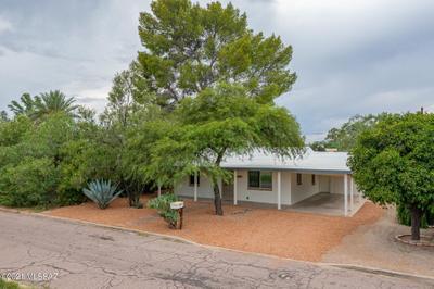 2607 N Wilson Ave, Tucson, AZ 85719