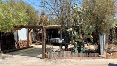 2855 E Presidio Rd, Tucson, AZ 85716