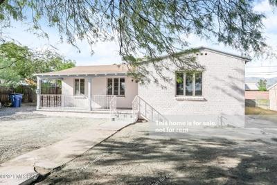 3125 E Pima St, Tucson, AZ 85716