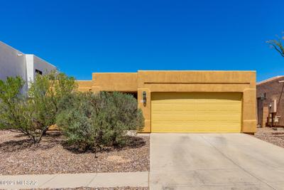 3162 W Orbison St, Tucson, AZ 85742