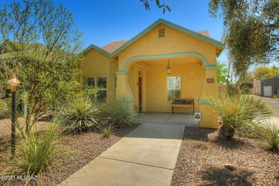 441 E Downtown St, Tucson, AZ 85701