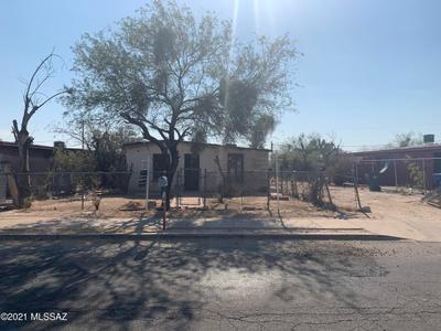 5026 S 17th Ave, Tucson, AZ 85706