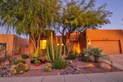 510 N Dijon Ct, Tucson, AZ 85748