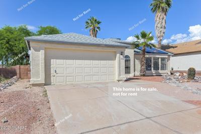 5330 W Eaglestone Loop, Tucson, AZ 85742