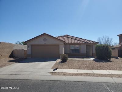 5515 W Cortaro Crossing Dr, Tucson, AZ 85742