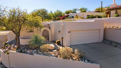 5652 E Paseo De La Tirada, Tucson, AZ 85750
