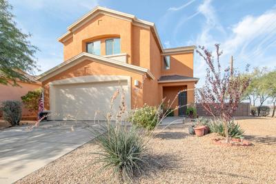6502 S Giuliani Ave, Tucson, AZ 85757