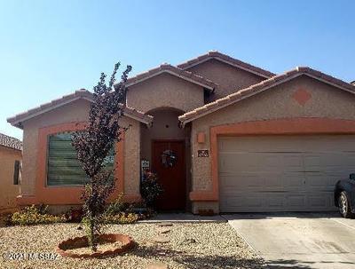 6738 W Greenland Ct, Tucson, AZ 85757