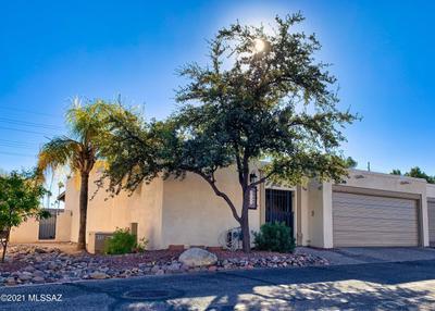 6800 E Camino Del Dorado, Tucson, AZ 85715
