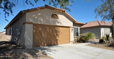 7434 W River Rim Pl, Tucson, AZ 85743