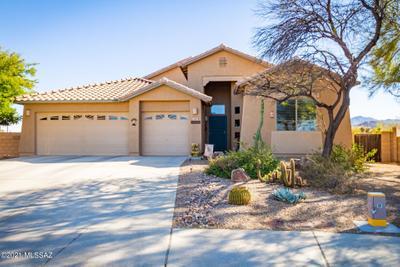 7551 W Higgins Feather Ct, Tucson, AZ 85743