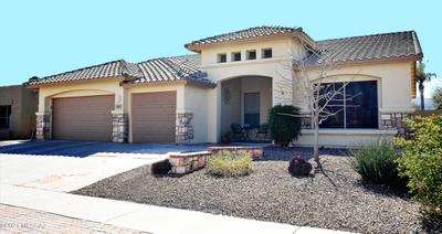 7643 W Talavera Way, Tucson, AZ 85743