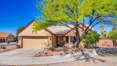 7841 N Viewpointe Cir, Tucson, AZ 85741