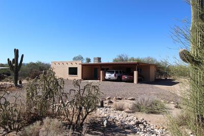 8225 N Venus Ct, Tucson, AZ 85704