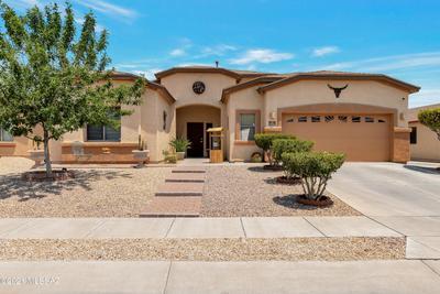 8256 W Calle Escorial, Tucson, AZ 85757