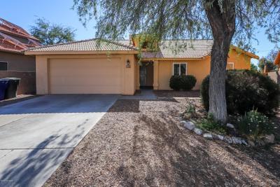 8337 S Via Tormentosa, Tucson, AZ 85747