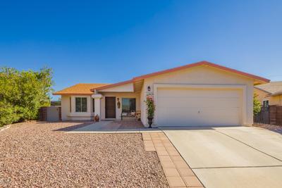 8420 N Camas Way, Tucson, AZ 85742