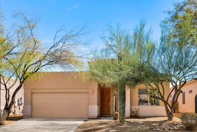 8498 N Sunny Rock Ridge Dr, Tucson, AZ 85743