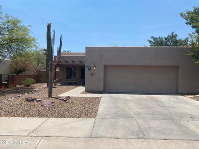 9251 N Moon View Pl, Tucson, AZ 85742