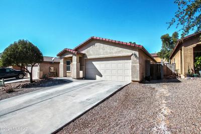 9339 N June Bug Dr, Tucson, AZ 85742