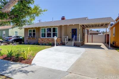4832 W 123rd Pl, Hawthorne, CA 90250