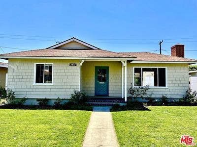 2819 Fanwood Ave, Long Beach, CA 90815