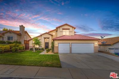 3217 Conestoga Canyon Rd, Palmdale, CA 93550