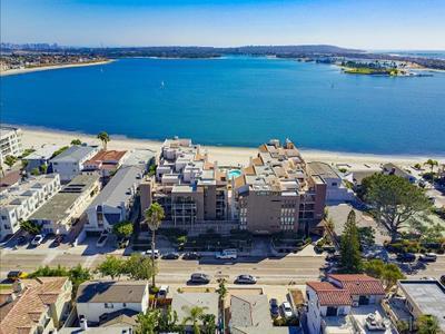 1145 Pacific Beach Dr #308, San Diego, CA 92109