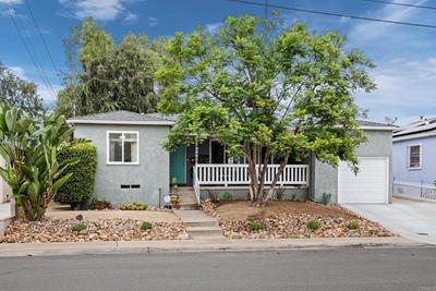 5138 Lyle Dr, San Diego, CA 92105