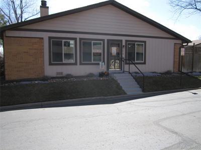 3561 S Kittredge St #A, Aurora, CO 80013