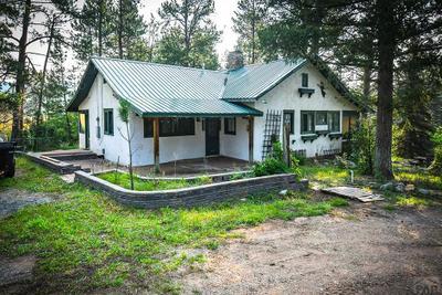8837 Pine Dr, Beulah, CO 81023