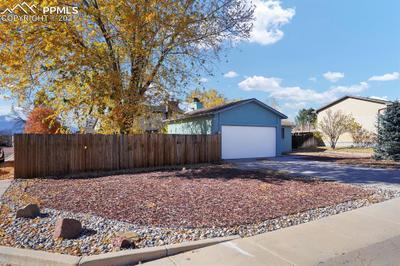 2140 Bula Dr, Colorado Springs, CO 80915