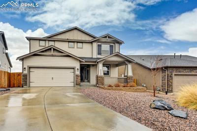 2559 Farrier Ct, Colorado Springs, CO 80922