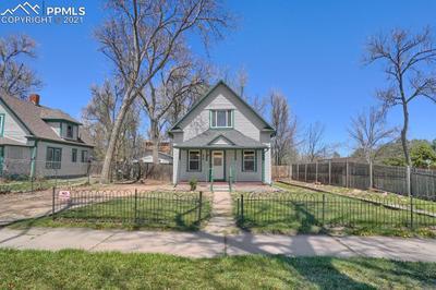310 W Platte Ave, Colorado Springs, CO 80905