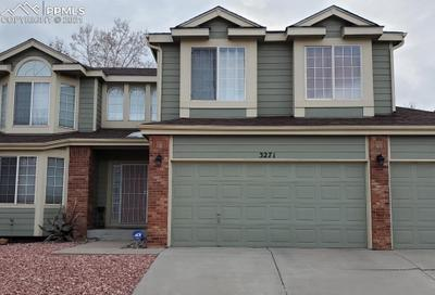 3271 Tail Spin Dr, Colorado Springs, CO 80916