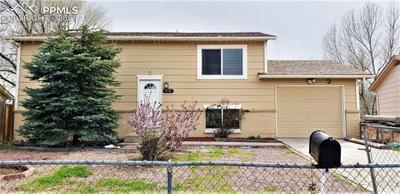 3635 Tackwood Dr, Colorado Springs, CO 80910