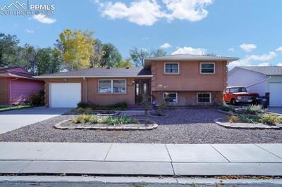 3717 Pearl Dr, Colorado Springs, CO 80918